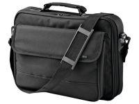 """Τσάντα Laptop 17"""" TRUST 15341 Μαύρο"""