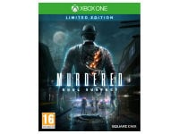 Murdered: Soul Suspect Limited Edition - Xbox One Game