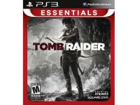 Tomb Raider Essentials - PS3 Game