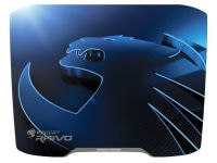 Roccat Raivo High Velocity Blue - Mousepad
