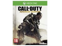 Xbox One Used Game: Call of Duty: Advanced Warfare