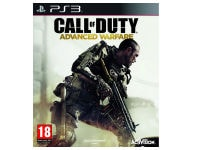 PS3 Used Game: Call of Duty: Advanced Warfare