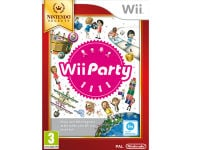 Wii Party - Wii Selects