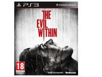 PS3 Used Game: The Evil Within