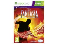 Disney Fantasia: Music Evolved - Xbox 360 Game