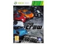 The Crew - Xbox 360 Game