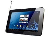 "Bitmore Tab 711D with TV Tuner - Tablet 7"" 8GB Μαύρο"