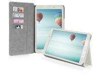 """SBS Book Folio TABOOKSTYLETAB47W - Θήκη Samsung Galaxy Tab 4 7"""" Λευκό"""