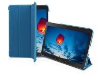 "SBS Book Folio TADENIMTAB47B - Θήκη Samsung Galaxy Tab 4 7"" Μπλε"