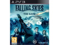 Falling Skies The Game - PS3 Game