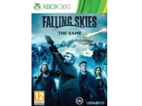 Falling Skies The Game - Xbox 360 Game