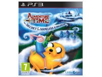 Adventure Time: The Secret of the Nameless Kingdom - PS3 Game