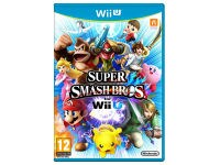 Super Smash Bros - Wii U Game