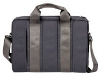 """Τσάντα Laptop 15.6"""" Rivacase 8830 Γκρι"""