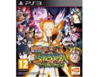 Naruto Ultimate Ninja Storm Revolution - PS3 Game