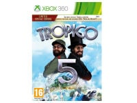 Tropico 5 Limited Special Edition - Xbox 360 Game
