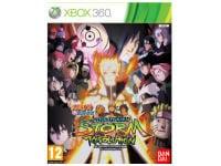 Xbox 360 Game: Naruto Ultimate Ninja Storm Revolution