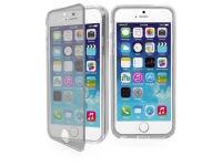 Θήκη iPhone 6/6S - SBS Touch Case TETOUCHIP647T Διαφανές