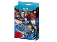 Bayonetta 2 Special Edition - Wii U Game