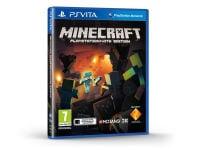 Minecraft - PS Vita Game
