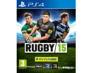 Rugby 15 - PS4 Game