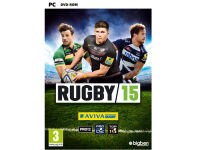 Rugby 15 - PC Game