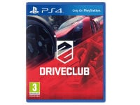 PS4 Used Game: DriveClub
