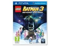 LEGO Batman 3 Beyond Gotham - PS Vita Game