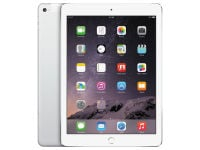 "Apple iPad Air 2 - Tablet 9.7"" 4G 128GB Silver"