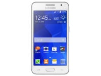 Smartphone Samsung Galaxy Core 2 4GB Λευκό