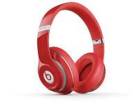 Ακουστικά κεφαλής Beats by Dr.Dre Studio 2.0 Wireless Κόκκινο