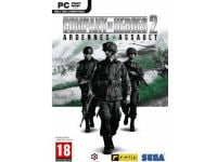 Company of Heroes 2: Ardennes Assault - PC Game