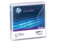 HP LTO-6 Ultrium 6.25TB MP RW Data Cartridge (C7976A) - 1 τεμ - μέσο αποθήκευσης