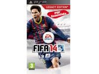 FIFA 14 Essentials - PSP Game