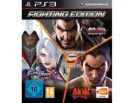 Namco Fighting Edition - PS3 Game