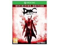 DmC Devil May Cry - Definitive Edition - Xbox One Game