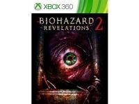 Resident Evil Revelations 2 - Xbox 360 Game