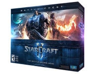 Starcraft II Battlechest - PC Game