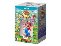 Mario Party 10 Limited Amiibo Edition - Wii U Game