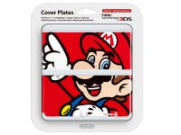 New Nintendo 3DS Coverplate - Super Mario
