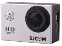 Action Camera SJCamera Ασημί SJ4000