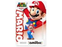 Φιγούρα Mario - Nintendo Amiibo Super Mario