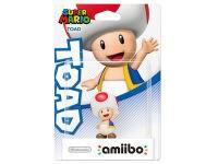 Φιγούρα Toad - Nintendo Amiibo Super Mario