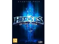 Heroes of the Storm Starter Pack - PC Game
