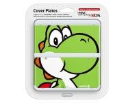 New Nintendo 3DS Coverplate - Yoshi