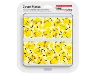 New Nintendo 3DS Coverplate - Pikachu