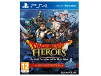 Dragon Quest Heroes - PS4 Game