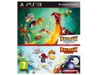 Rayman Legends & Origins Bundle - PS3 Game