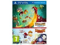 Rayman Legends & Origins Bundle - PS Vita Game