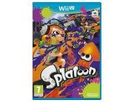 Splatoon - Wii U Game